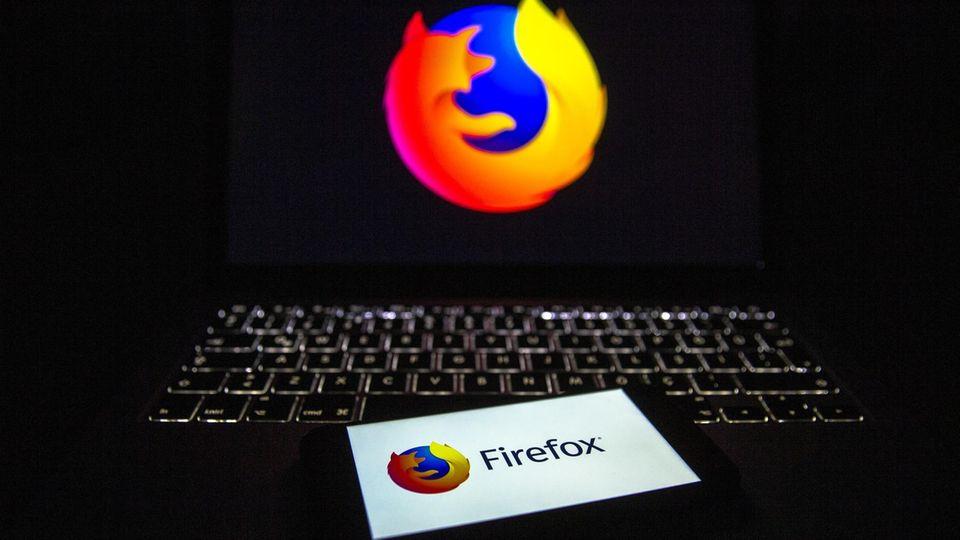 Firefox 72 macht Datensammlern das Leben schwerer
