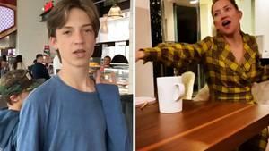 Kate Hudson feiert den 16. Geburtstag ihres ältesten Sohnes
