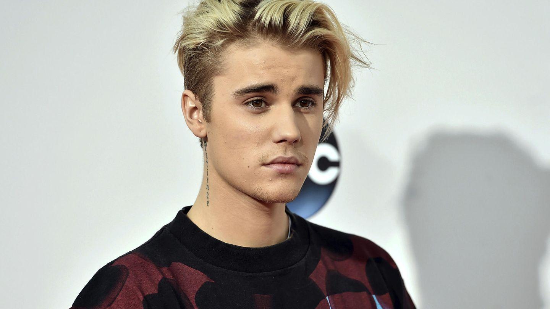 Justin Bieber (25) ist an Borreliose erkrankt