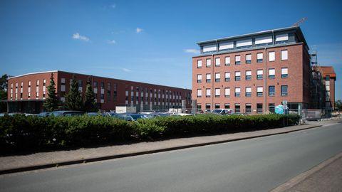 Das Unternehmen Ari Armaturen in Schloss Holte- Stuckenbrock