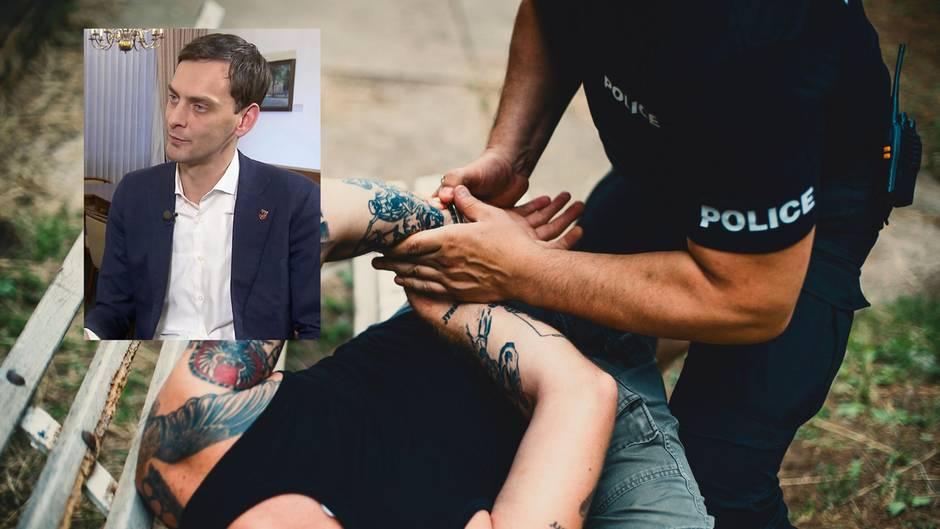 In Zukunft will Neuköllns Bürgermeister härter gegen Clan-Kriminalität vorgehen