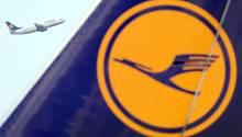 Lufthansa hat einen Flug nach Teheran unterbrochen. Auch am Freitag wurde ein Flug gestrichen.