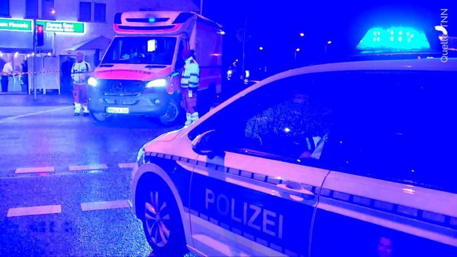 Buttersäure verschüttet: Übler Geruch nach Erbrochenem: Haus in Oranienburg evakuiert