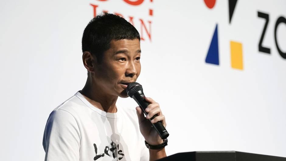 Yusako Maezawa