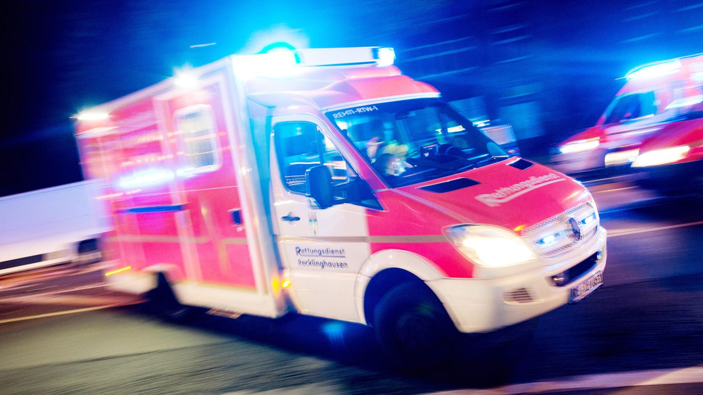 In Niedersachsen ist ein Neunjähriger tödlich verunglückt. Wiederbelebungsversuche bliebenerfolglos (Symbolbild).