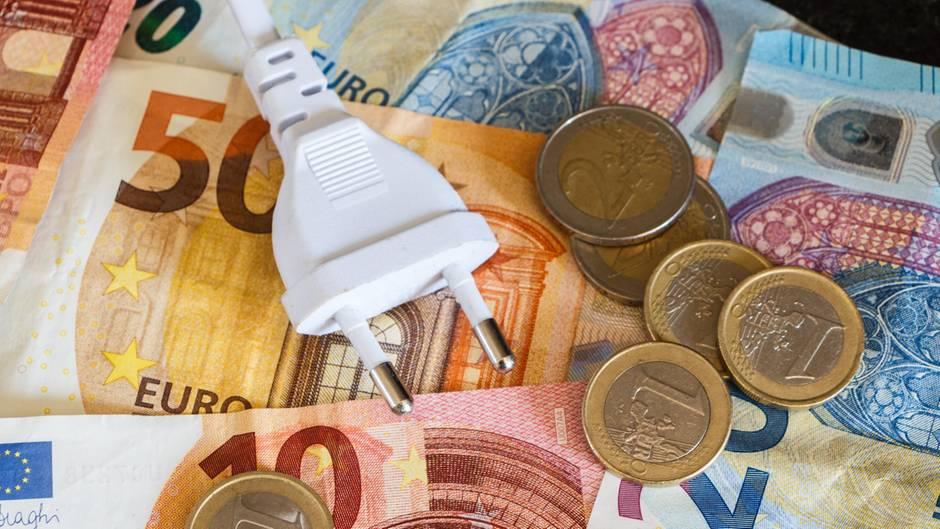 Strompreis klettert auf Rekord: Bis zu 30 Cent pro KWh