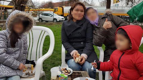 Iran: Tiefe Trauer: Eine Mutter und zwei kleine Kinder aus Werl sterben beim Flugzeugabsturz