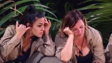 Dschungelcamp 2020 Daniela Büchner und Elena Miras