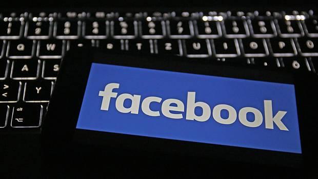 Facebook: Bug macht Admins von Promi-Seiten öffentlich