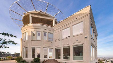 Luxus-Bunker: Al Corbi baut Panic Rooms für Superreiche