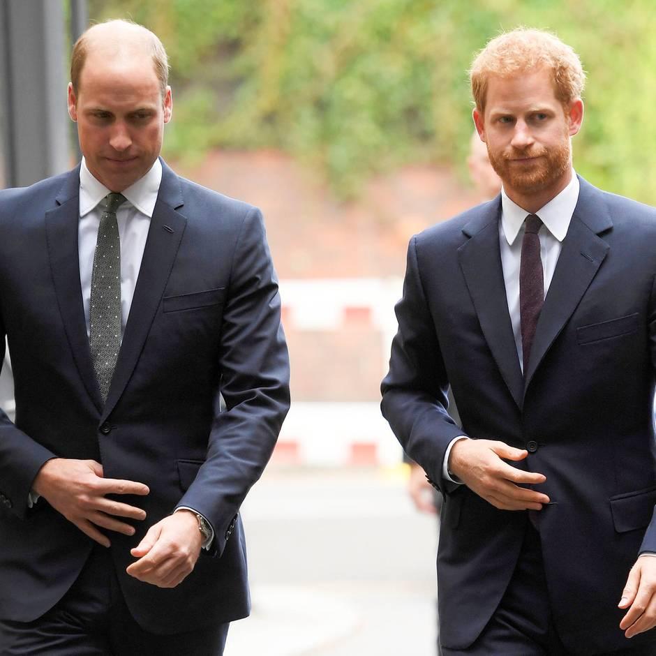Royaler Rückzug: Durchbruch beim Megxit - die Queen macht Harry und Meghan viele Zugeständnisse