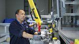 ZF baut in Shanghai eine Getriebeproduktion auf