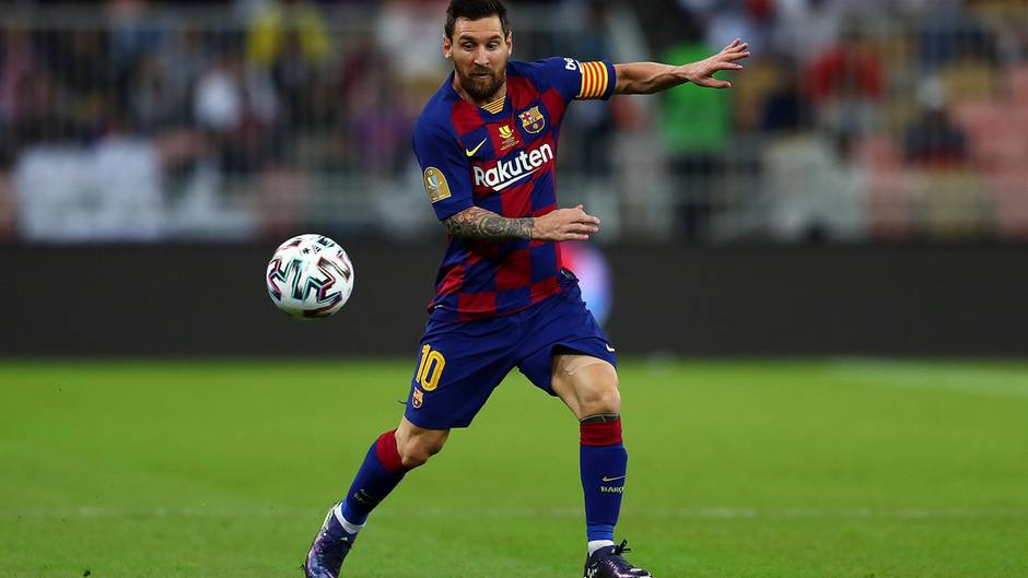 Lionel Messi ist nicht der Grund für die gesteigerten Einnahmen des FC Barcelona, sondern eine neue Vermarktungsstrategie