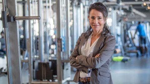 Fitnessstudio-Betreiberin Renate Holland hatte gegen das Bewertungssystem von Yelp geklagt