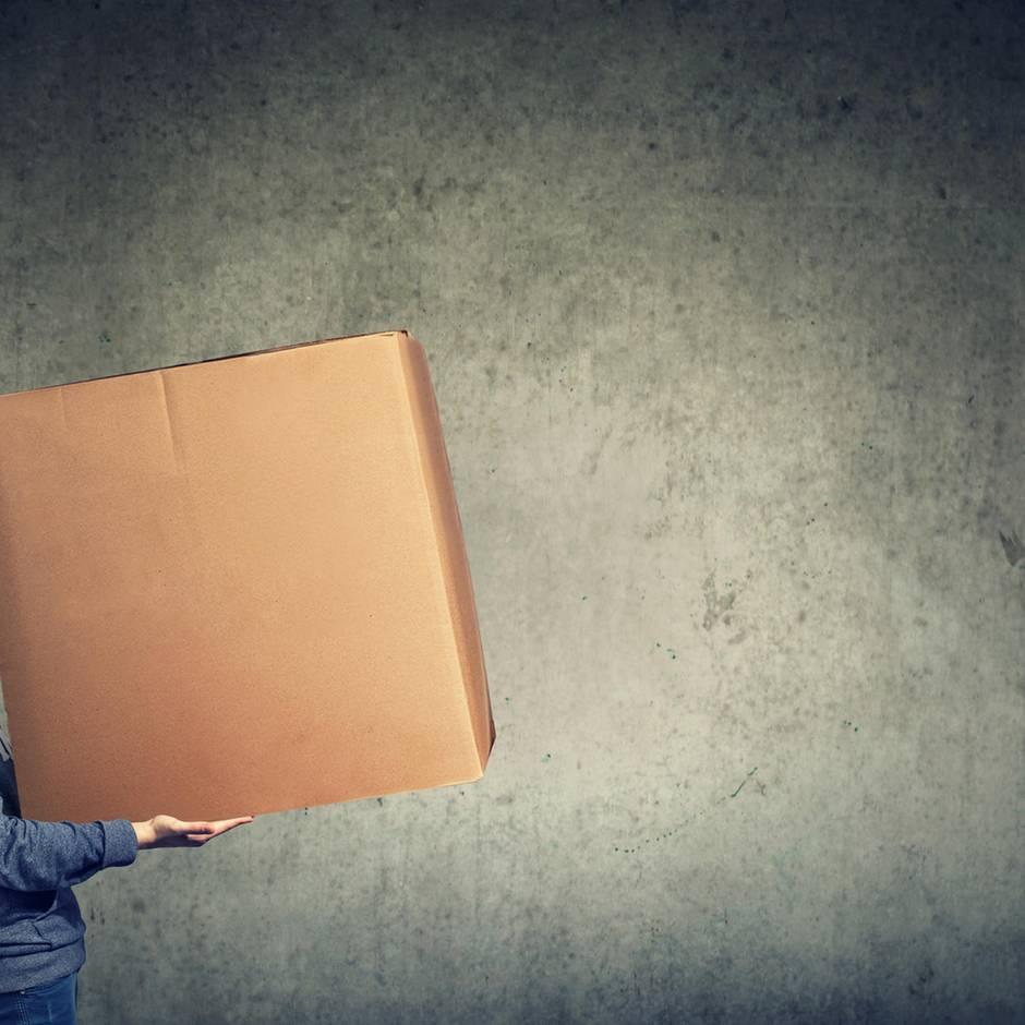 Internet-Handel: Karton-Hersteller verrät: Darum stecken Online-Einkäufe so oft in viel zu großen Paketen