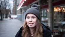 """Luisa Neubauer, """"Fridays for Future""""-Aktivistin"""