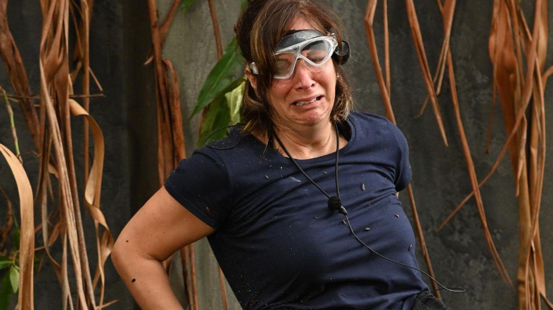 Dschungelcamp: Daniela Büchner