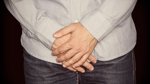 Mann nahm Potenzpillen für Bullen: Not-OP nach tagelanger Erektion