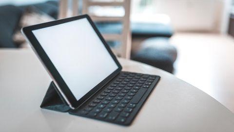 Viele Tablets gibt es jetzt auch mit Tastatur