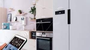 Smart Home Steckdosen vernetzen Ihr Zuhause