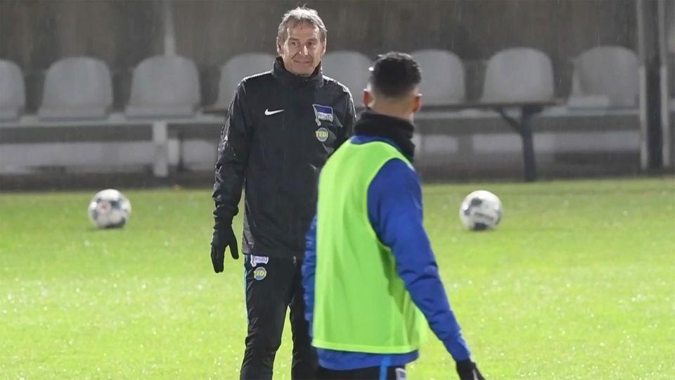 Klinsmann wohl derzeit ohne gültige Trainer-Lizenz