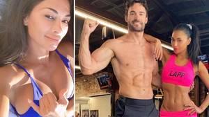 Nicole Scherzinger und ihr Freund zeigen durchtrainierte Körper