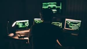 Die Hacker von APT28 werden dem russischen Geheimdienst GRU zugeordnet (Symbolbild)