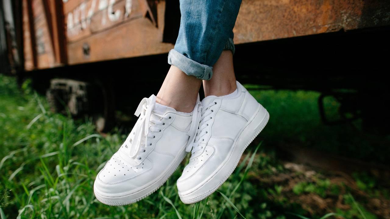 Vegane Sneaker im Trend: sechs coole Marken  