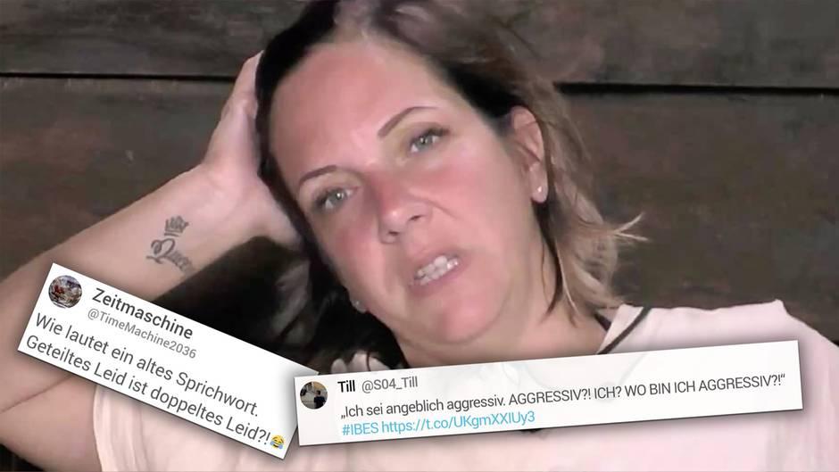 Dschungelcamp, Tag 6: Keine Gnade für Danni Büchner – das Netz reagiert schadenfroh