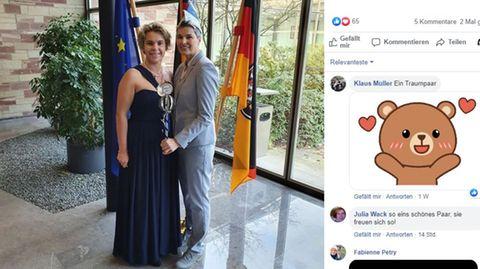Karneval Saarland lesbisch
