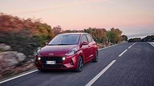Hyundai i10 1.2