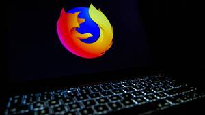Findet man auf immer weniger Rechnern: den Firefox-Browser von Mozilla.
