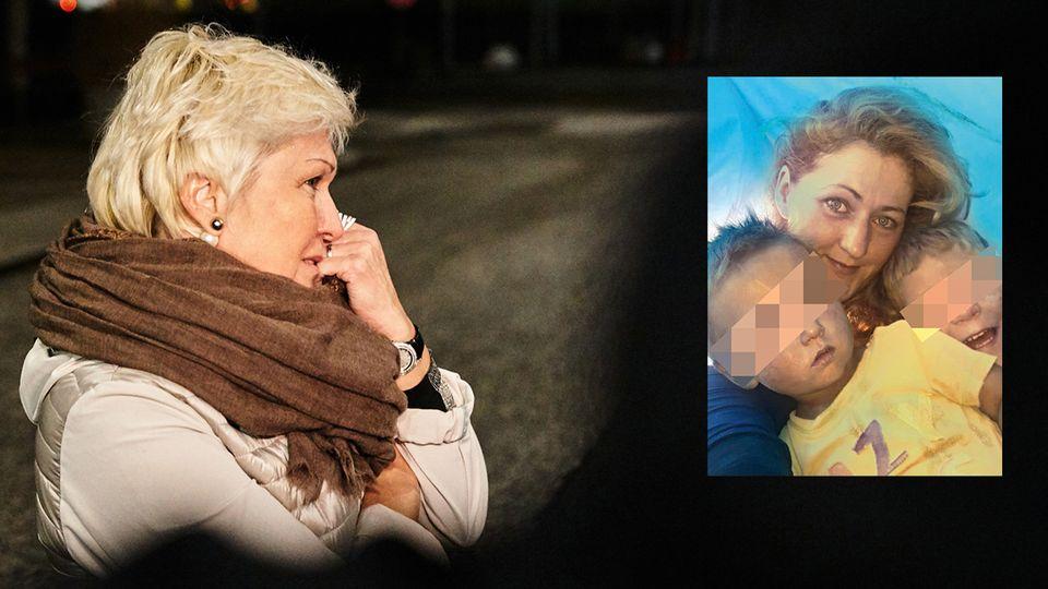 """Elina Frizler: Ex-IS-Anhängerin in U-Haft - Anwältin: """"Sie hat gezeigt, dass sie hinter diesem Land steht"""""""
