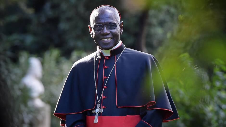 Robert Kardinal Sarah