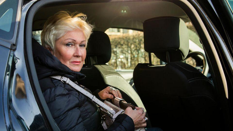 Ludmilla Frizler, Mutter der Ex-IS-Anhängerin Elina Frizler