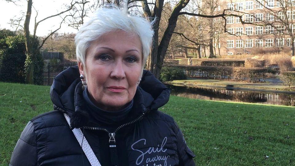 Ludmila Frizler –Mutter von Ex-IS-Anhängerin Elina Frizler