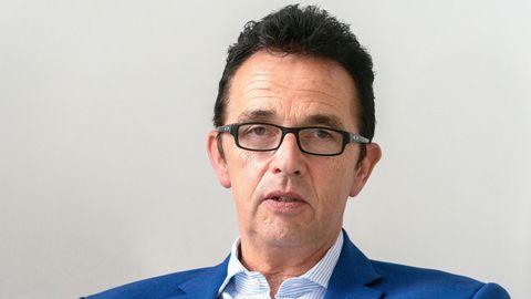 Christoph Landscheidt (SPD), Bürgermeister von Kamp-Lintfort