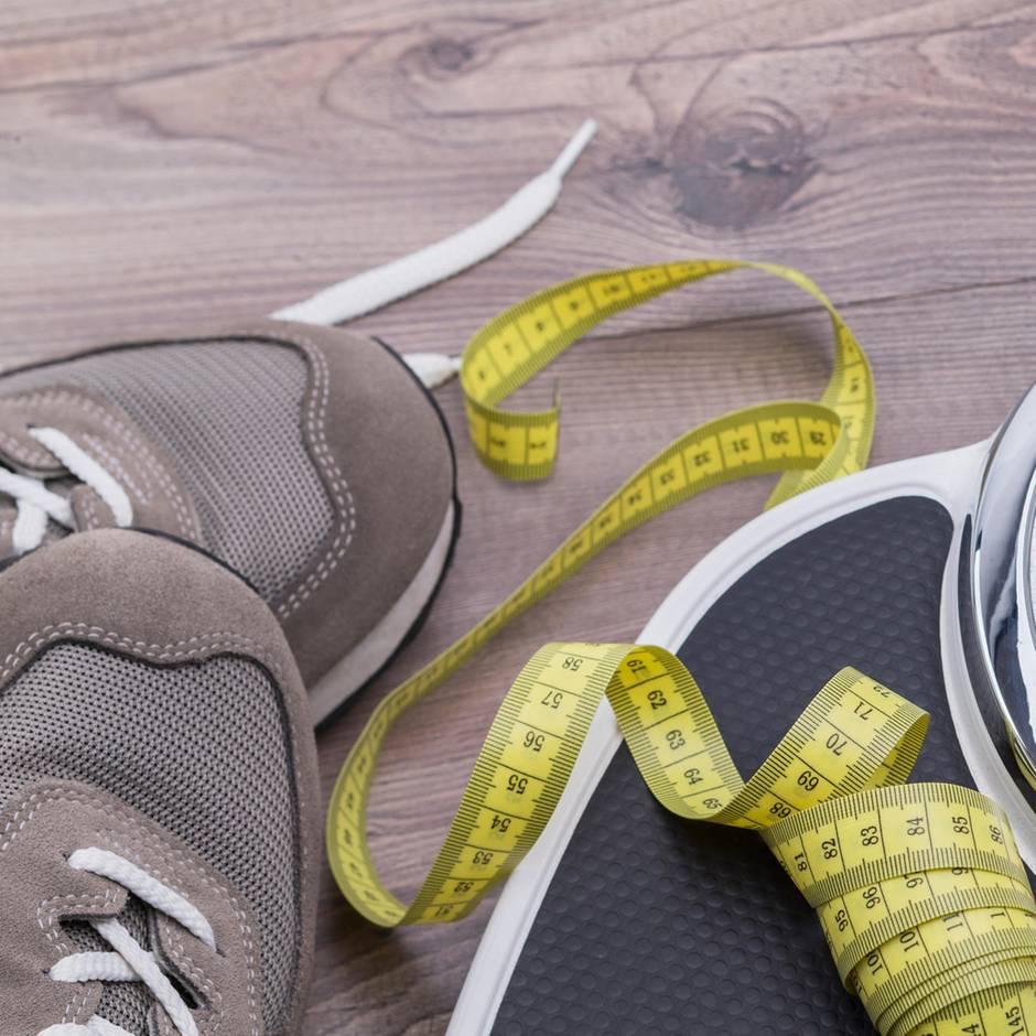 Mehr Bewegung im Alltag: Abnehmen mit Joggen: So bringen Sie die Pfunde zum Schmelzen