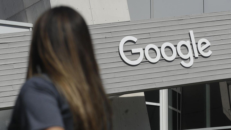 Googles Mutterkonzern Alphabet