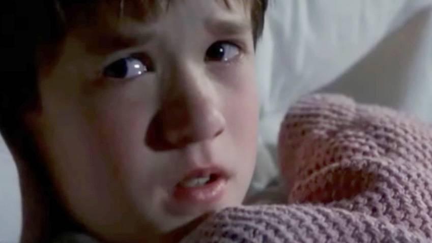 "Hailey Joel Osment: ""The Sixth Sense"" begeisterte 1999 Publikum und Kritiker"