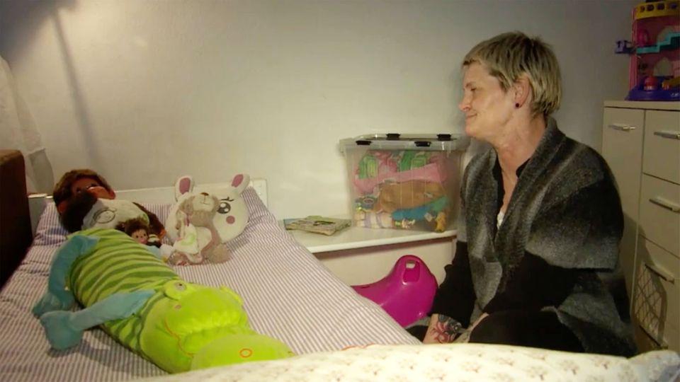 Verwahrlostes Kind in Eberswalde: Mutter bestreitet alle Vorwürfe