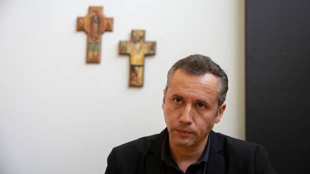 Brasilien: Kultursekretär Roberto Alvim
