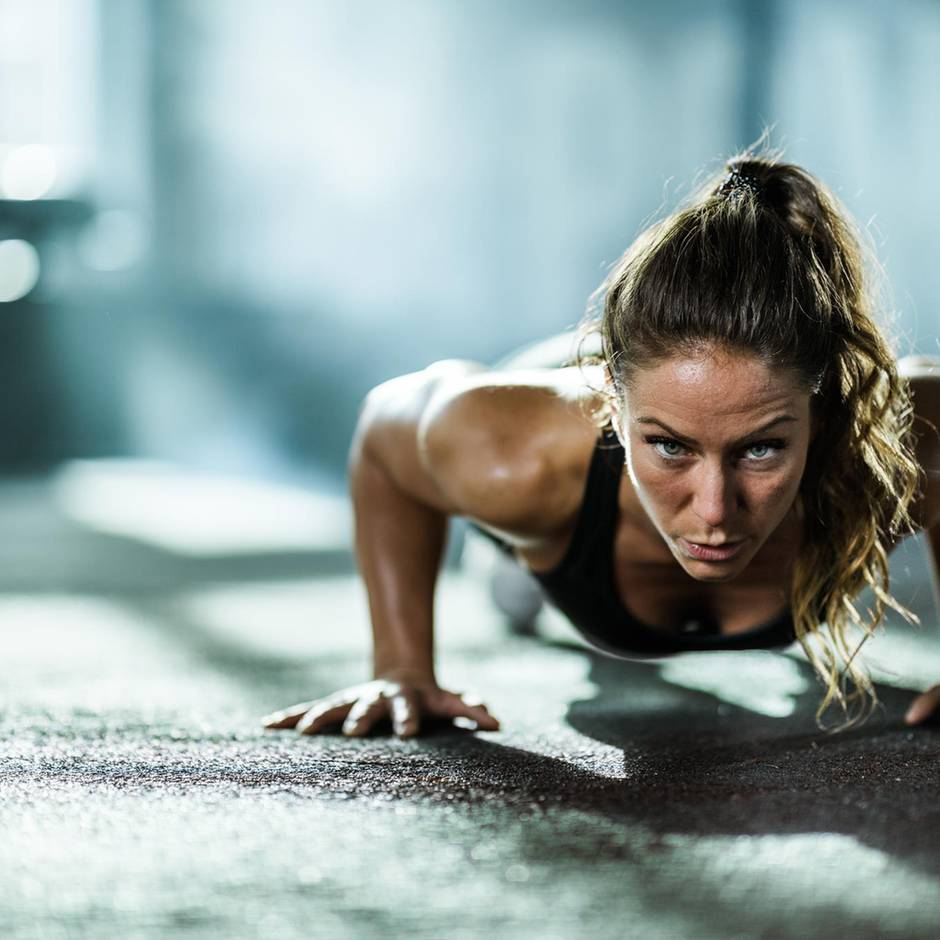 Forschung: Work-out adieu – dieses Protein erhöht die Fitness ohne Mühen