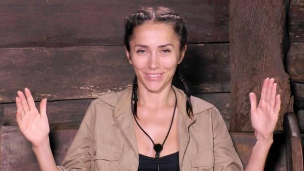 Dschungelcamp: Anastasiya Avilova