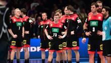 sport kompakt - handball-em deutschland gegen kroatien