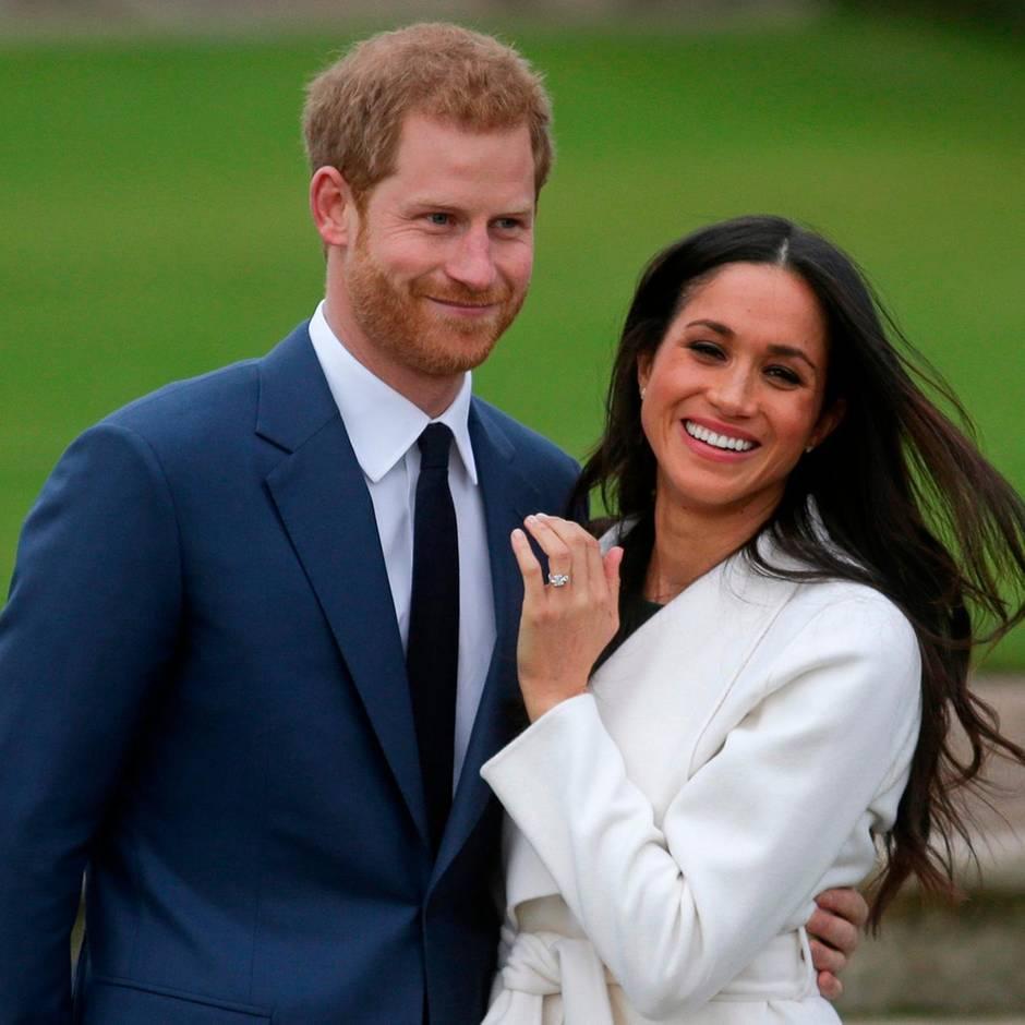 Megxit: Die Queen lässt Harry und Meghan los - aber nicht vom Haken