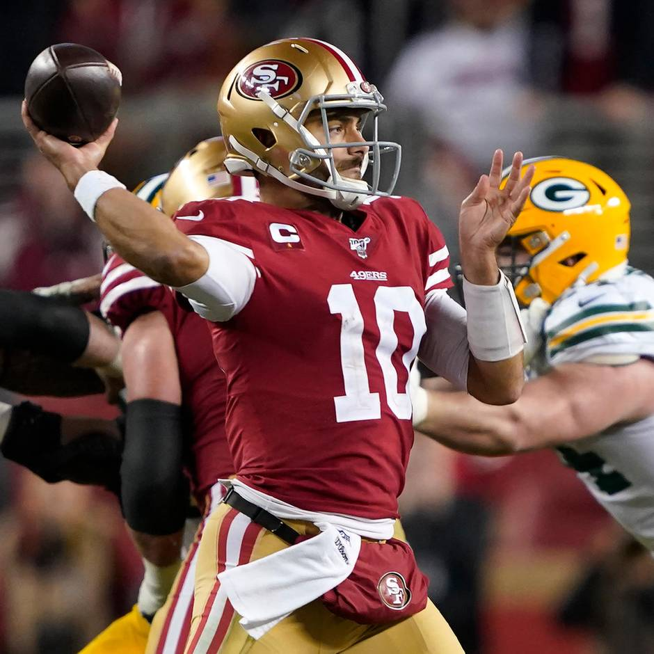 Sport kompakt: NFL: San Francisco 49ers und Kansas City Chiefs spielen um den Super Bowl