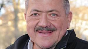Der SchauspielerJoseph Hannesschläger erlag seinem Krebsleiden