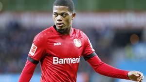 """""""Ich glaube, das kann helfen"""": Leon Bailey wünscht sich drastischere Maßnahmen gegen rassistische Vorfälle im Stadion"""