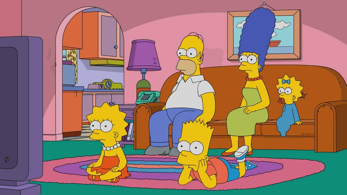 """""""Die Simpsons"""" sollten endlich Schluss machen – aber nicht wegen Apu"""